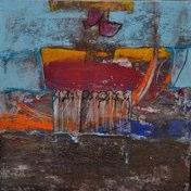 schilderij geloof hoop liefde